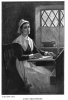 admiration of anne bradstreets essay Anne bradstreet - the author to her book this essay anne bradstreet - the author to her book and other 64,000+ term papers, college essay examples and free essays are available now on reviewessayscom autor: review • november 9, 2010 • essay • 463 words (2 pages) • 1,051 views.