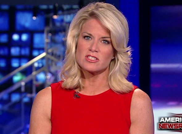 Martha Maccallum Body Martha maccallum stated