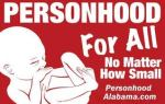 alabama personhood