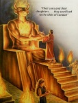 pt853_child sacrifice to Canaanite gods