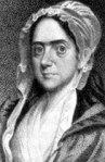 Harriet_Livermore