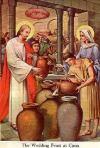 Jesus:Cana