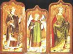early church women