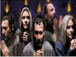 women at pentecost