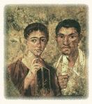 Roman-Couple