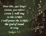 Song of Deborah