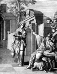 jeroboam wife Ahijah