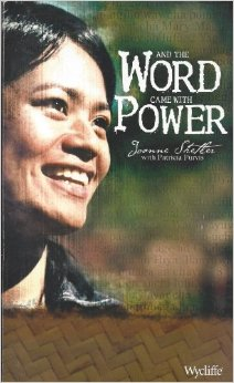 joanne shetler word power book