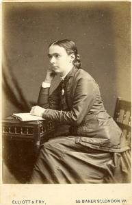 Dr. Fanny Butler