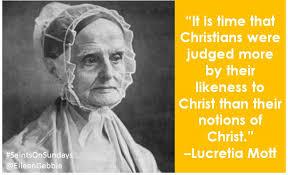 likeness to Christ