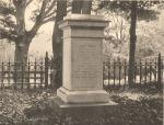 mary lyon monument