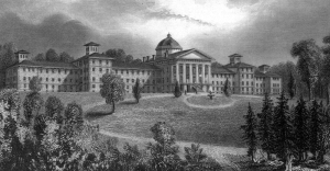 New Jersey Lunatic Asylum