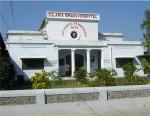 clara swain hospital