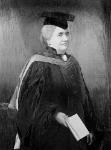 Dr. Agnes Lewis