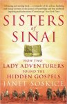 sisters of sinai book