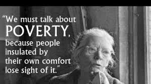dorothy day poverty