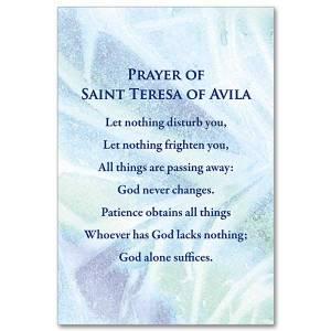 st-teresa-prayer