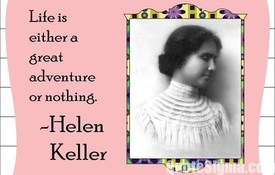 Helen keller quotes my lord katie helen keller light in her darkness helen keller quotes altavistaventures Gallery